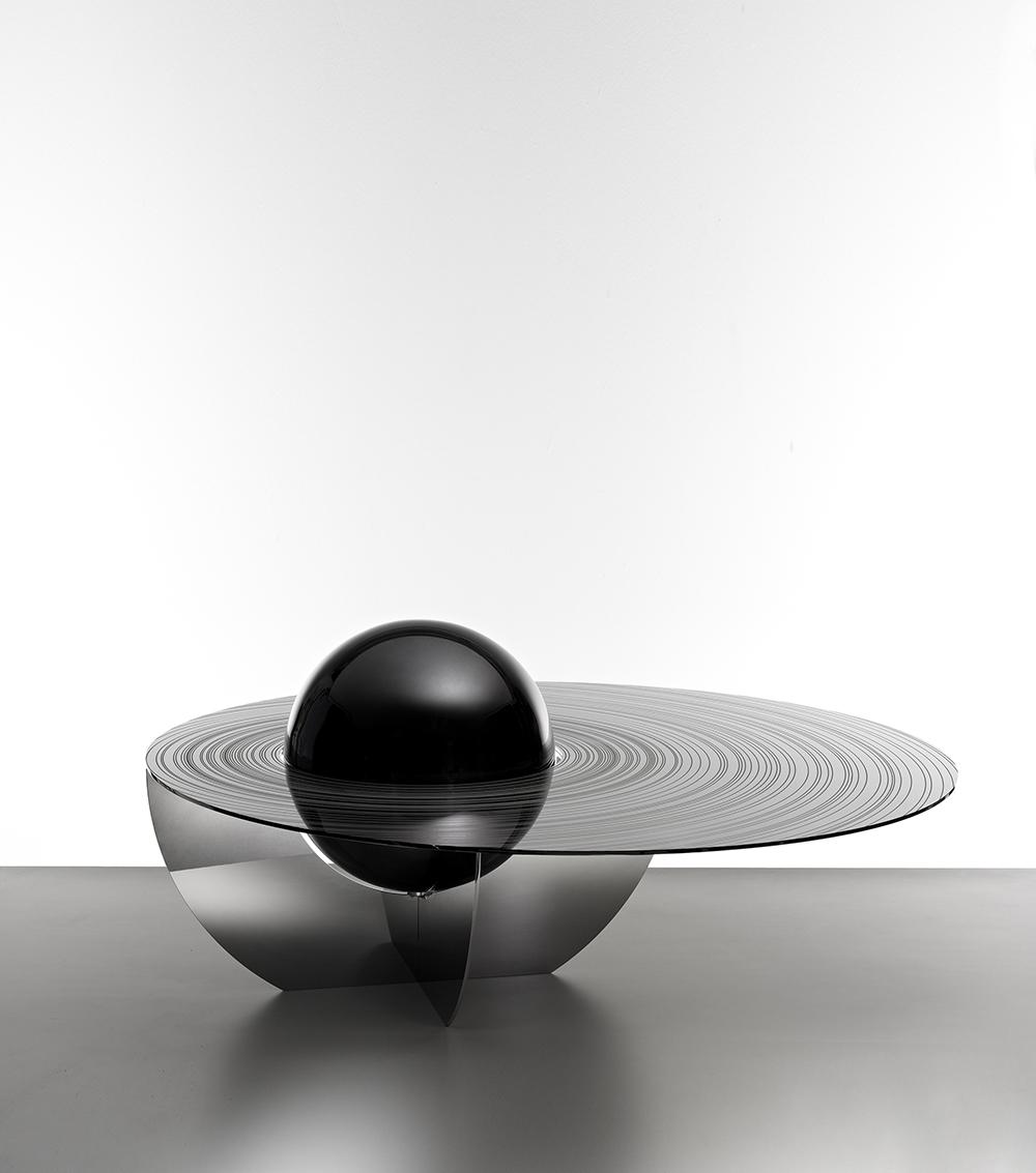 Brooksbank&Collins_Boullee_Image 1_Black Sphere