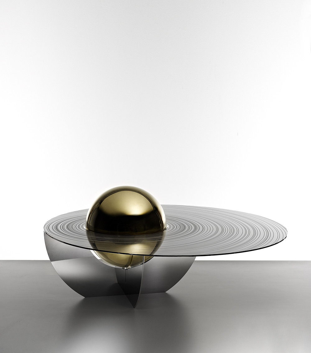 Brooksbank&Collins_Boullee_Image 1_Brass Sphere