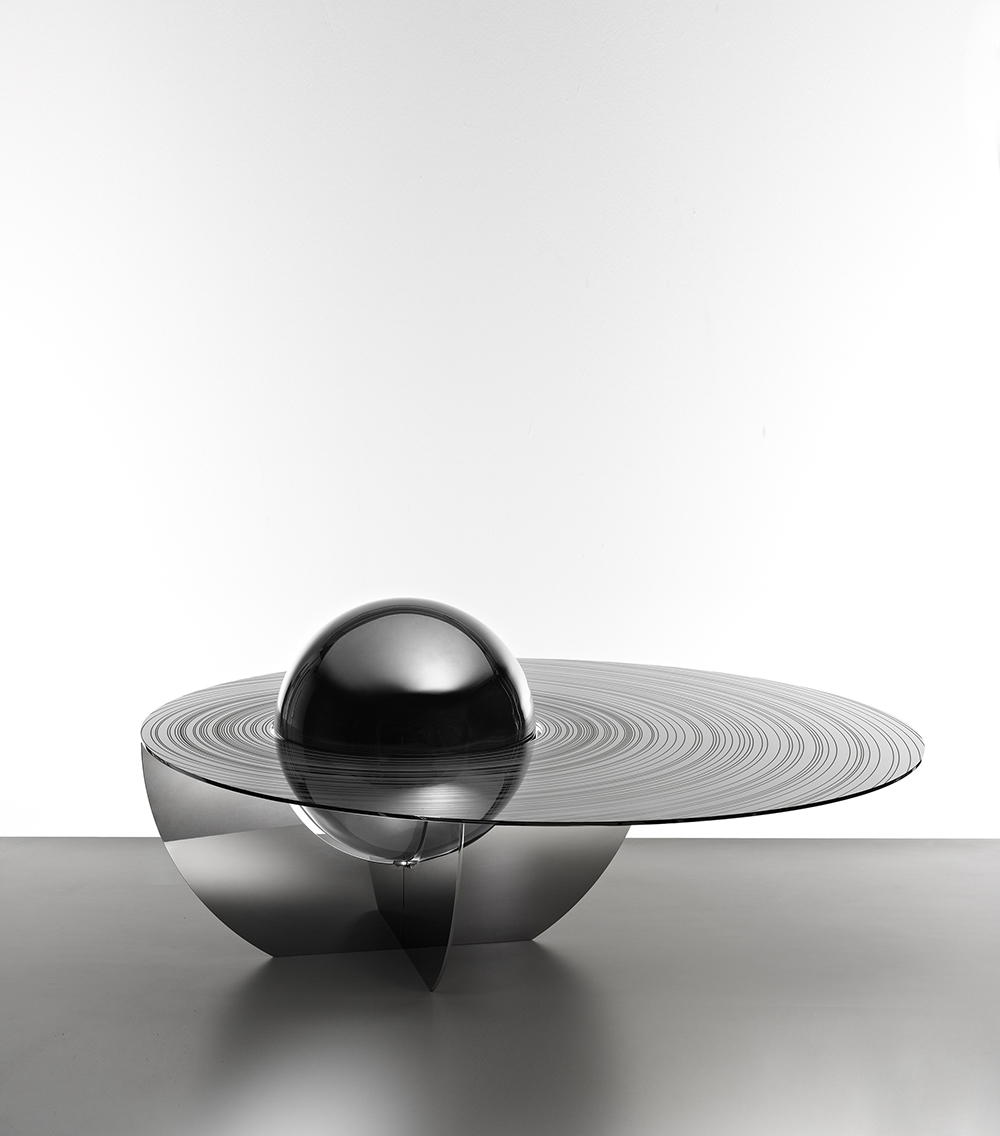 Brooksbank&Collins_Boullee_Image 1_Chrome Sphere