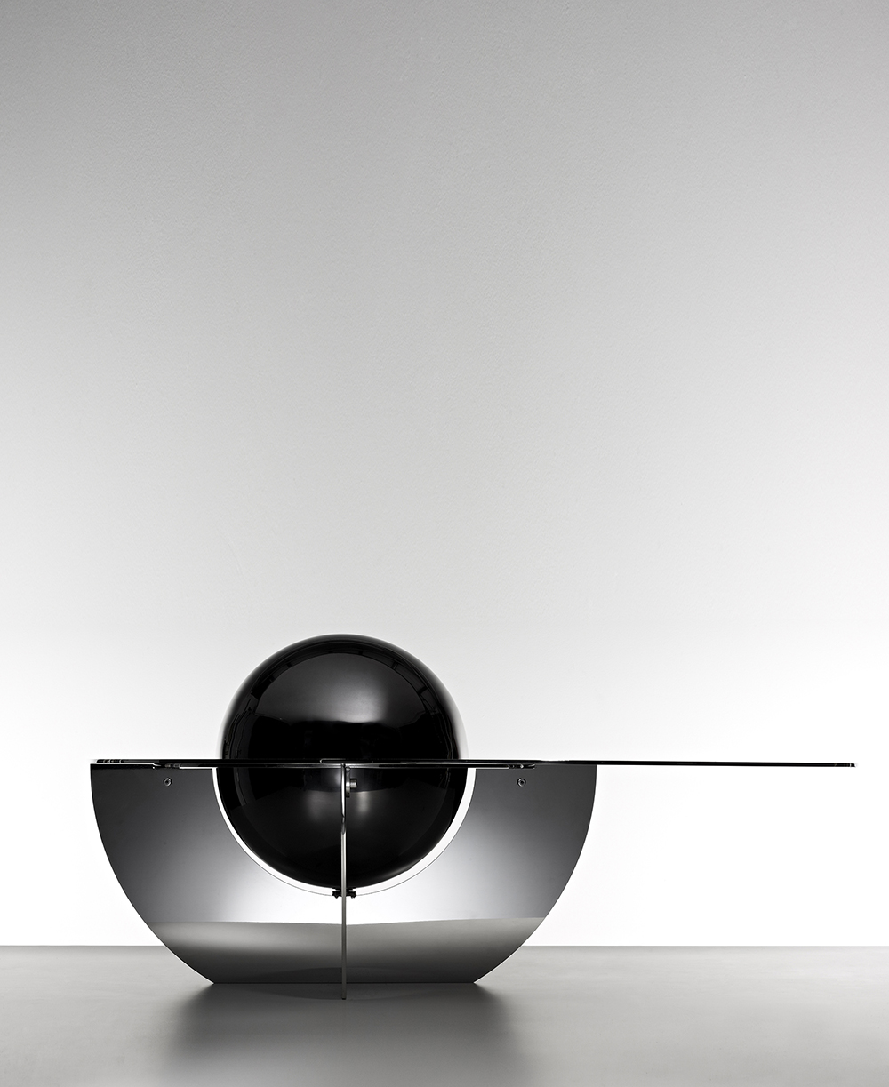 Brooksbank&Collins_Boullee_Image 3_Black Sphere