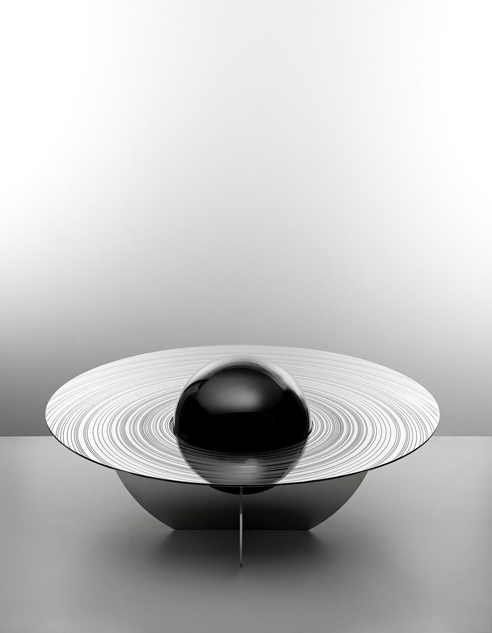 Brooksbank&Collins_Boullee_Image 4_Black Sphere